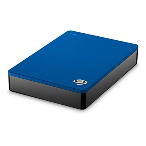 Seagate Backup Plus Slim Portable 5tb Hdd Eksternal 5 U1394 seagate backup plus 5tb portable external drive usb 3 0 import it all