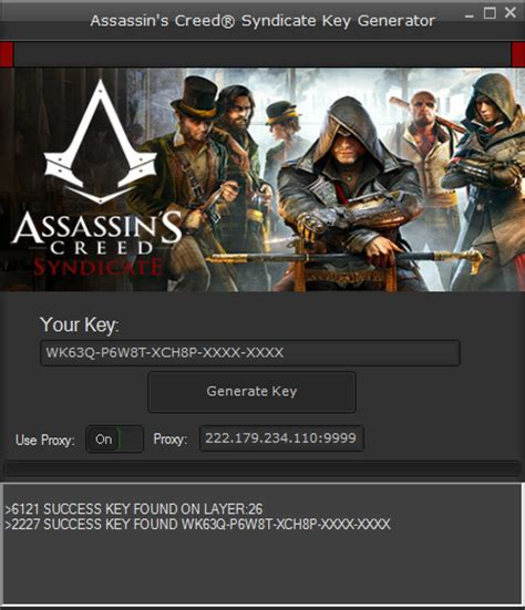 Pc Assassins Creed Syndicate Uplay Cd Key Software all in one pc downloads