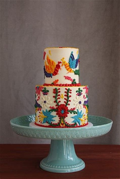 Colorful Baby Shower Cakes by Best 20 Mexican Babies Ideas On Retro Baby