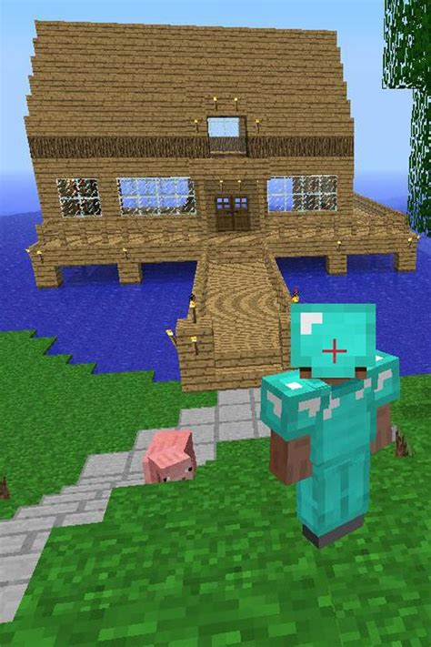 cool houses to build in minecraft pe cool houses to build on minecraft pe 2017 2018 best cars reviews