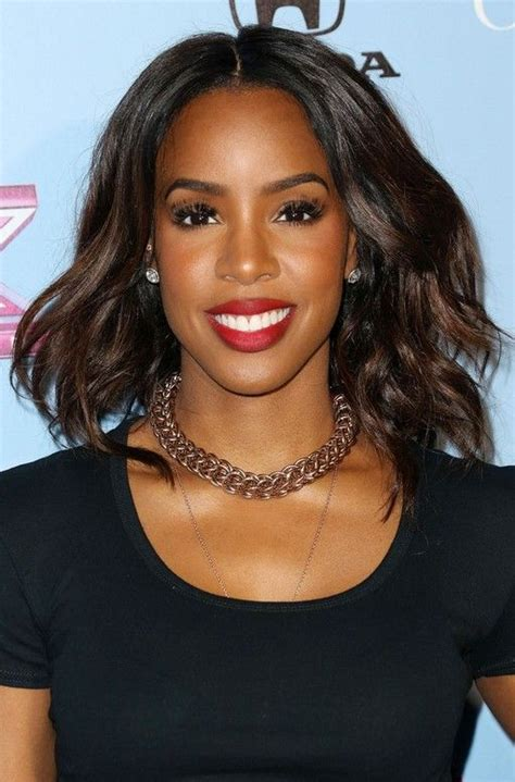 african american layered hair galleries 17 best images about wavy hair for black girls on