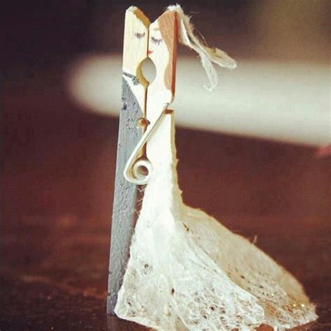 And Groom Money Origami - and groom clothespin for the money my