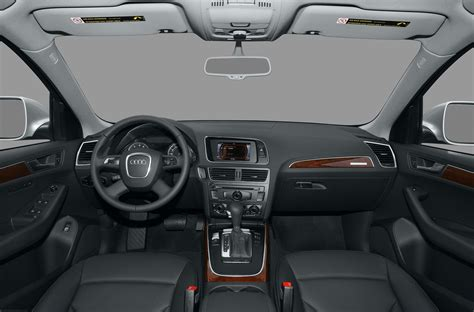 Audi Q5 2011 Interior by 2011 Audi Q5 Price Photos Reviews Features
