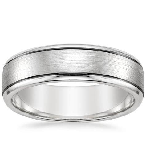 Top Men?s Wedding Rings   Brilliant Earth