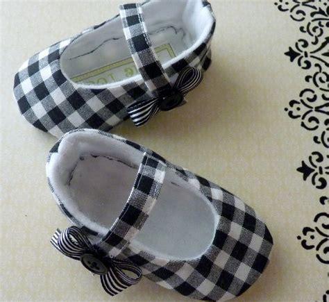 Sepatu Black Chic baby shoes baby chic baby
