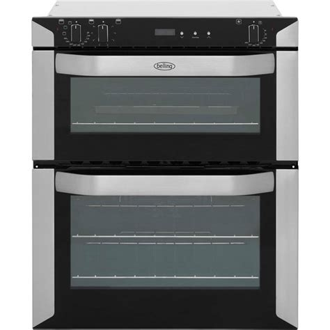 top 3 under counter microwaves ebay belling bi70fp built under electric double oven 60cm