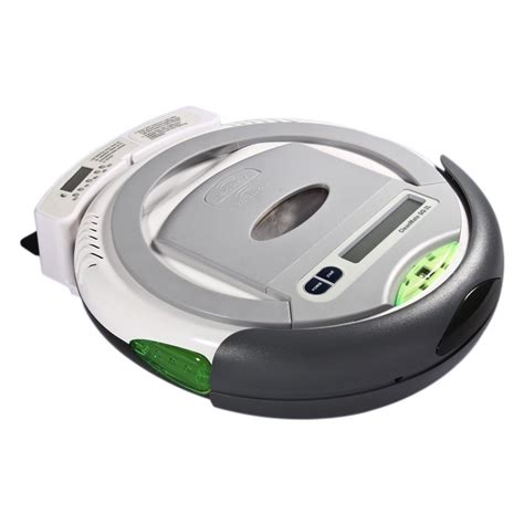 Robotic Vaccum china robotic vacuum cleaner qq2lt white china robotic vacuum cleaner