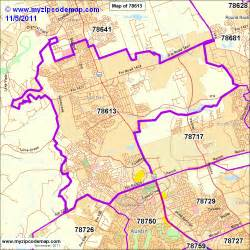 map of cedar park zip code map of 78613 demographic profile residential