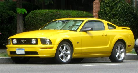 07 Mustang Gt Specs by 07 Ford Mustang Gt Warranty