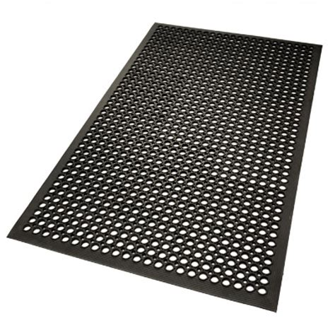 Commercial Mat Service by Comfy Safe Standard Grade Hospitality Industrial