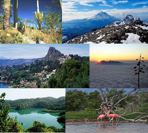 imagenes de areas naturales eco aventura puebla 193 reas protegidas en m 233 xico