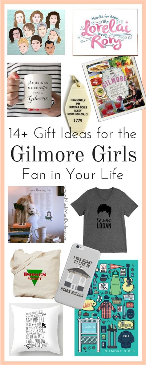 gifts for gilmore fans much most darling life motherhood style