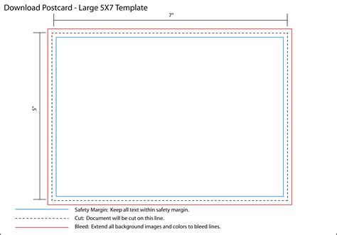 5x7 template 5x7 template word hatch urbanskript co for 5x7 card