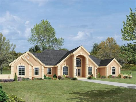best large ranch house plans ranch house design ideas