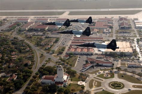 aircraft flight height military base  air force