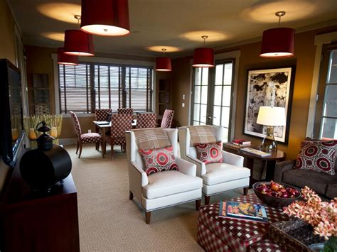 Hgtv Family Rooms | hgtv dream home 2012 living room pictures and video from