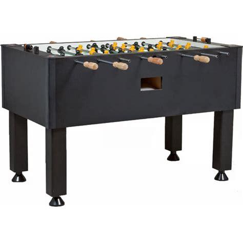 tornado classic foosball table