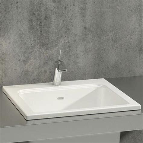 lavandino incasso bagno lavabo 71 cm scotland incasso landscape