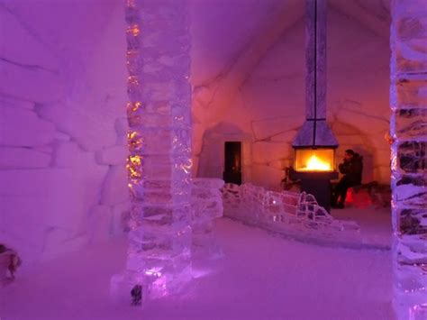 theme hotel de glace one of the theme rooms picture of hotel de glace quebec