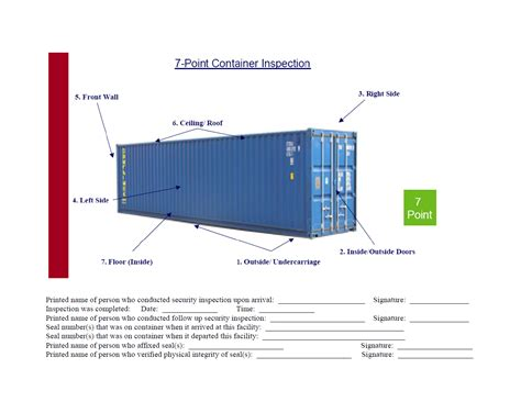 here s a 7 point checklist for a successful product release c tpat universal cargo