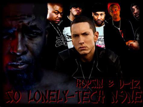 Detox Technician De Paul by Tech N9ne So Lonely Feat Hopsin D12 Dr Dre