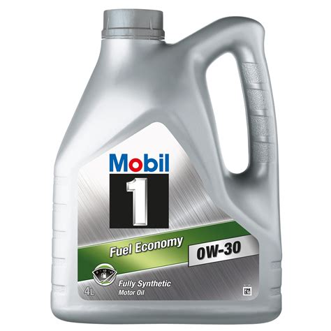 mobil 0w30 mobil 1 fuel economy 0w 30 fully synthetic motor