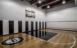 basement basketball court basement basketball court in photos houlihan lawrencevoice blueprint to the ultimate dream