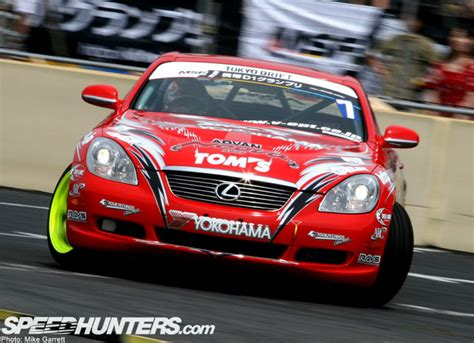 Car Feature Gt Gt New Lexus Sc430 Drift Car Speedhunters