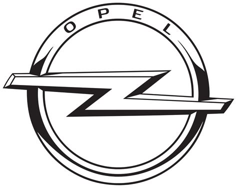 opel logo original file svg file nominally 512 215 407 pixels