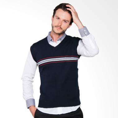 Zigaz Blues Sweater Rajut Pria jual rompi rajut pria harga murah blibli