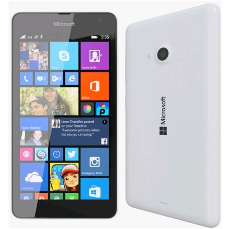 Microsoft Lumia 535 Price microsoft lumia mobiles in pakistan with discount