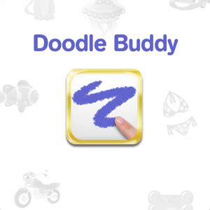 how to draw with friends on doodle buddy anyone can doodle sketch and paint with doodle buddy