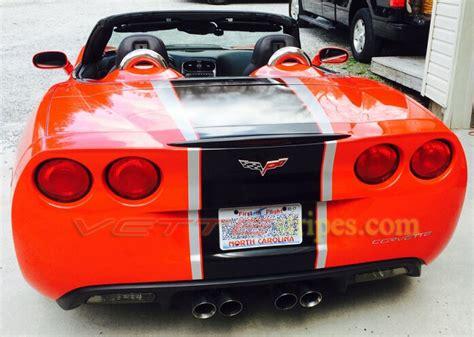 all corvette models c6 corvette gt3 stripes all c6 models vettestripes