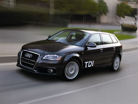 images audi a3 images of audi a3 sportback tdi clean diesel 8pa 2009