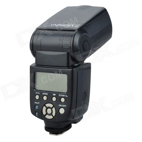 Flash Yongnuo Untuk Canon buy yongnuo y565ex 2 0 quot lcd ttl flash speedlite speedlight