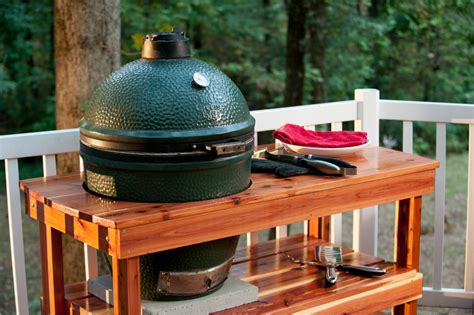 Big Green Egg Table For Sale by Xl Big Green Egg Tables For Sale Decorative Table Decoration