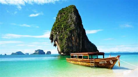 beaches  thailand    visit