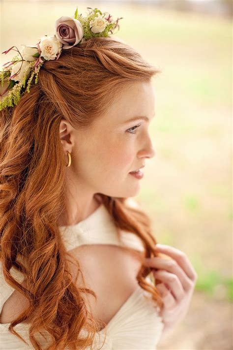 celtic wedding hairstyles celtic bridal hairstyles