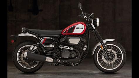 Yamaha Motorrad Retro by Retro Motorcycles Hobbiesxstyle