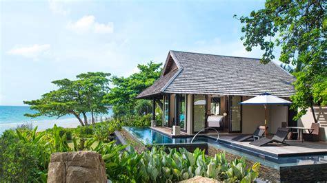 Bungalow Design by Vana Belle Koh Samui 5 Star Luxury Resorts Koh Samui