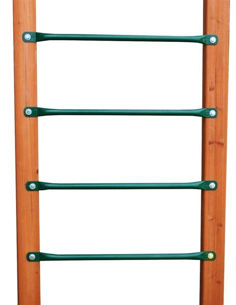 swing set ladder steel monkey bar wooden swing set ladder rungs
