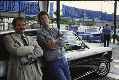 Robin Williams Car Salesman by Cadillac Amc International