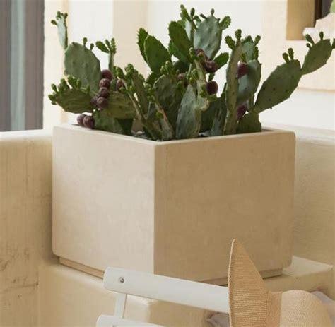 vaso in pietra vaso fioriera pietra leccese fore