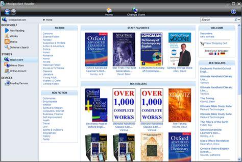 mobipocket reader palm os mobipocket reader desktop