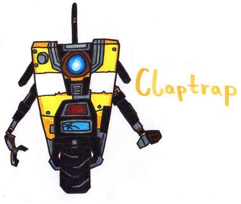 Claptrap Papercraft - claptrap related keywords suggestions claptrap