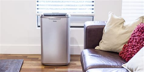 portable air conditioner   large room