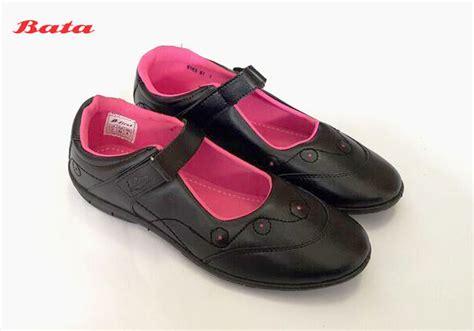 Sepatu Bata Hitam jual bata back to school bts 6587 sepatu sekolah anak