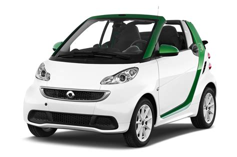 smart fortwo electric drive reviews  rating