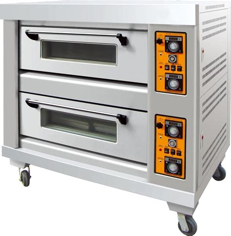 Oven Gas Bakery ovens for baking