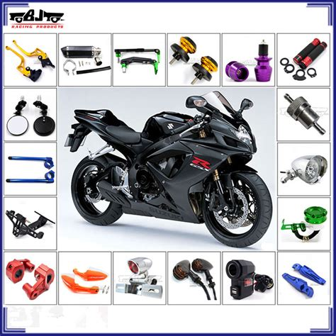 motorbike accessories cheap universal motorcycle parts review about motors